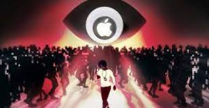 Apple Cares About Privacy, Unless You Work at Apple