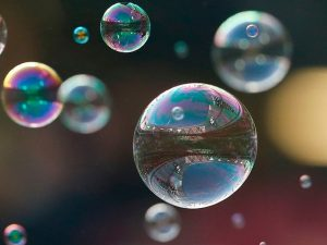 How the economic solution to COVID-19 blew air into a bubble for stocks and other assets