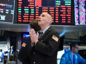 David Rosenberg: Why we are not at the start of a new bull market